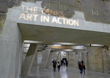 TANKS Art in Action © Tate Modern 2012